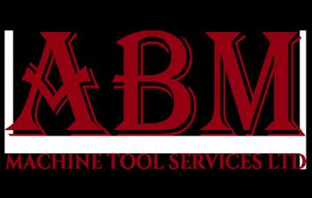 ABM Machine Tool Services Limited logo