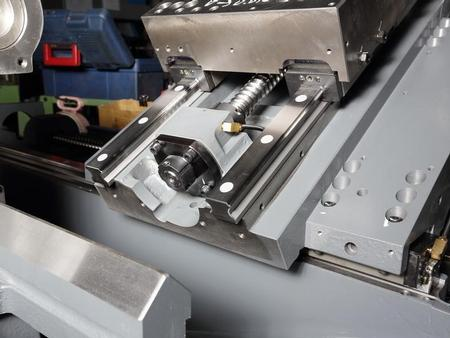 Machine Tool Service Ayrshire, Central Scotland. Repairs, maintenance, relocations and retrofitting.