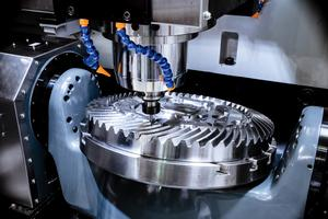ABM Machine Tool Services Ayrshire and Central Scotland. Machine realignment and modernisation.